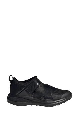 Buy adidas Run Black/White FortaRun X