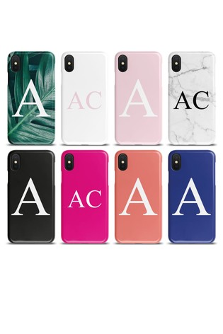 huge discount ce32b 89d66 Buy Personalised Monogram Phone Case by Loveabode from the Next UK ...