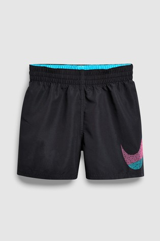 7d4b5413a4 Buy Nike Swim Black Mash Up Breaker 4