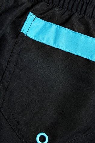 646517a6 Buy Nike Swim Black Mash Up Breaker 4