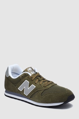 c068f22d67a2a Buy New Balance 373 Trainers from Next Cyprus