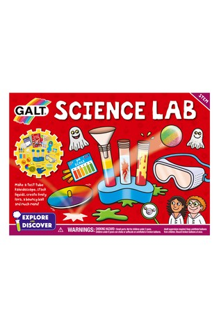 Educational New Various Styles Galt Science Lab Children Educational Toys And Activities