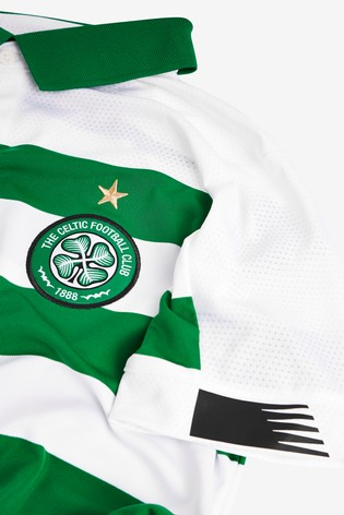 new arrival dd6d3 0b683 New Balance Celtic FC 19/20 Youth Jersey
