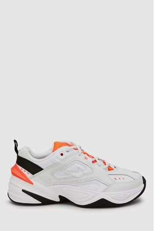 lower price with look for a few days away Nike M2K Tekno Trainers