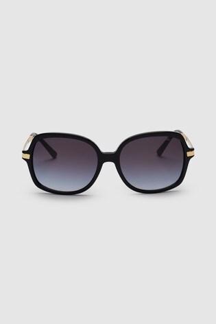 4598a75529 Buy Michael Kors Black Adrianna II Sunglasses from the Next UK ...