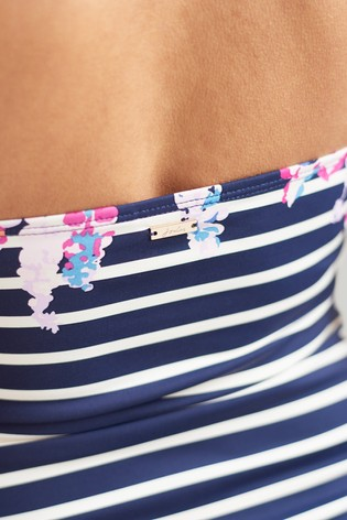 6b544f92c1 Buy Joules Marissa Tankini Top from the Next UK online shop