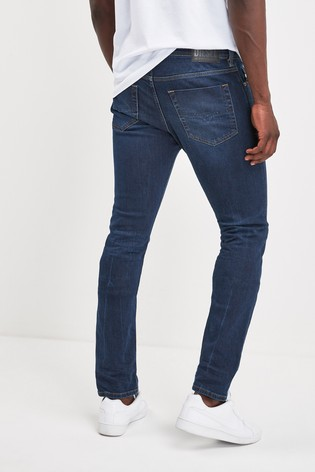 3f271d44a60 Buy Diesel® Tepphar X Slim Fit Jean from the Next UK online shop