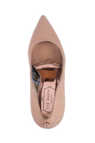 5170036eb77 Buy Ted Baker Camel Court Shoe from Next Denmark