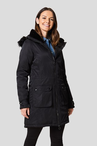 8311cf1f076 Buy Regatta Alesha Edit Lucasta Waterproof Parka from the Next UK ...