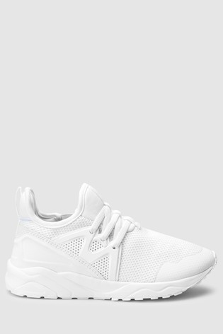 Elastic Lace Sneakers Online Shopping | Elastic Lace