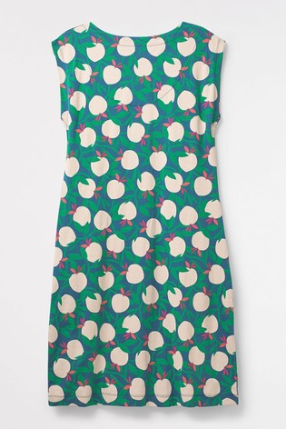 d3daafdcdb Buy White Stuff Green Lena Dress from the Next UK online shop