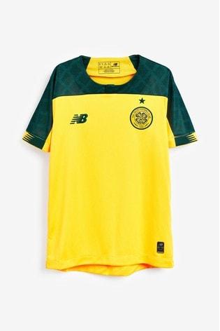 Celtic FC New Youth Balance Jersey 1920 wXO80NnPZk