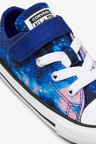 041329fad96cb Converse Galaxy Infant Trainers