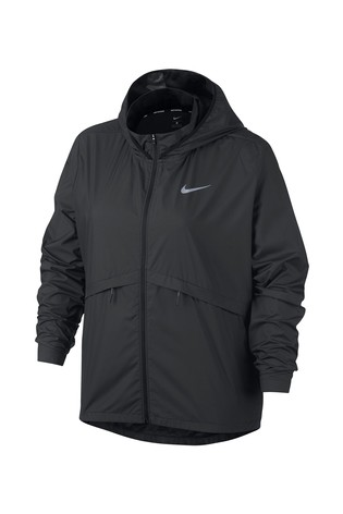 Nike Women's Lightweight Running Jacket
