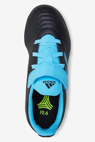 adidas Hardwired Blue Predator Turf Junior & Youth Football Boots