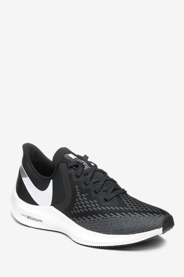 online retailer da2a3 79d60 Nike Run Air Zoom Winflo Trainers