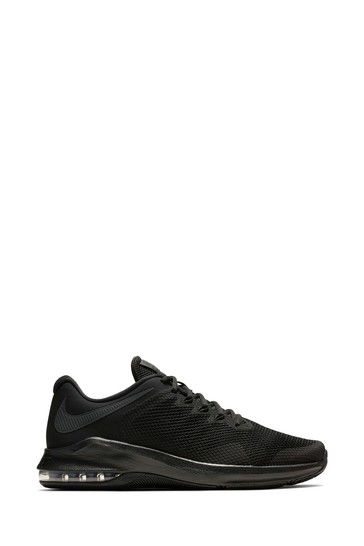 8a052654b5 Buy Nike Gym Air Max Alpha Trainer from Next Italy