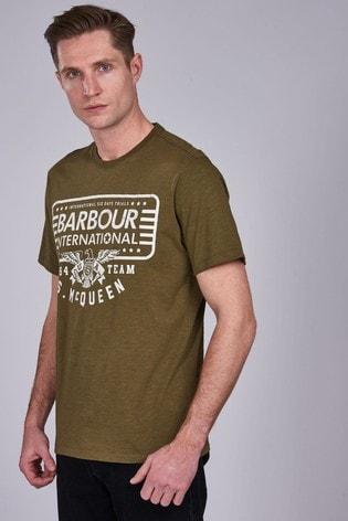 barbour e shop
