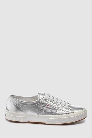 Silver Metallic 2750 Cotu Classic