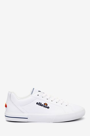 Buy Ellesse® Taggia Leather Trainers