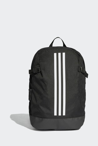 1d8be24e8d Buy adidas Black Power 4 Loadspring Backpack from the Next UK online ...