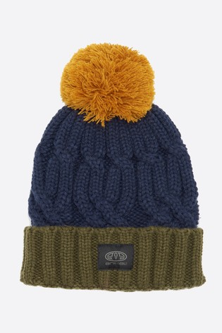 Animal Canye Knitted Beanie
