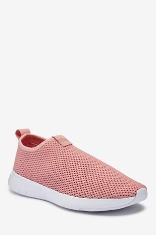 Buy FitFlop™ Airmesh Slip-On Sneakers