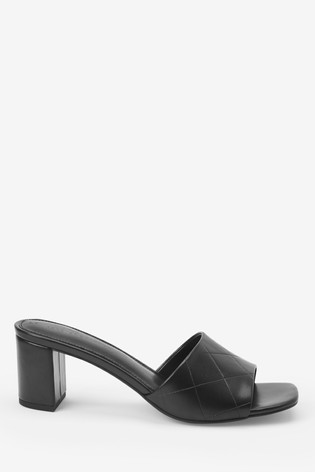 Mule Sandals from the Next UK online shop