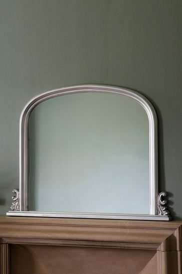 Buy Thornby Art Deco Mirror By Gallery Direct From The Next Uk Online Shop