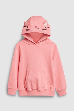 5fa2d20019c6 Buy 3D Character Hoody (3-16yrs) from Next Ireland
