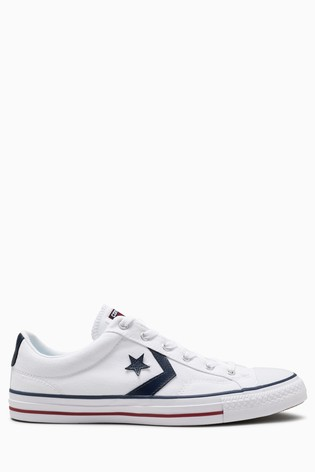 Buy Converse Star Player Ox Trainers