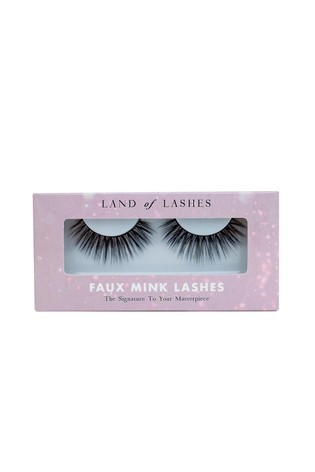 f8c9a5f2b52 Buy Land Of Lashes Faux Mink - Icon from the Next UK online shop