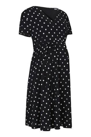 b5f70373104 Buy Glamorous Bloom Maternity Skater Dress from Next Ireland