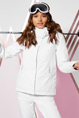 c6ad212c72 Buy Roxy Snow Jet Ski Snow Jacket For Women from Next France
