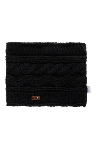 Buy Roxy Snow Winter Neck Warmer from the Next UK online shop
