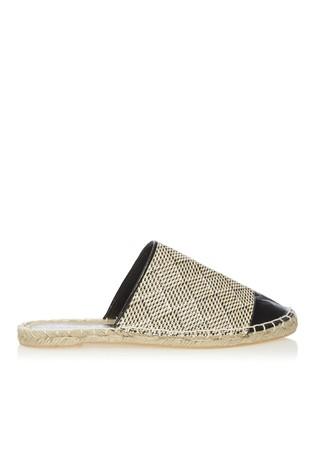 bb30a09fc Buy South Beach Open Back Espadrilles from Next Ireland