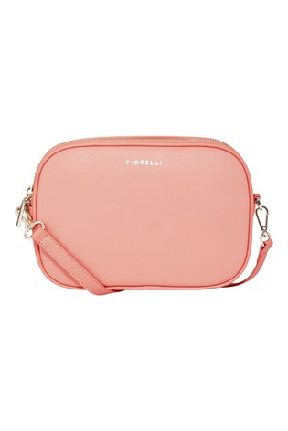 873aa430a9 Buy Fiorelli Double Compartment Crossbody Bag from Next Gibraltar