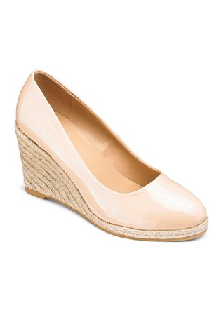 Buy Simply Be Extra Wide Fit Espadrille