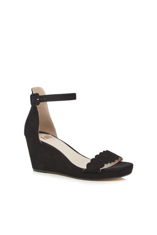 cce0ad6d62f Buy Faith Platform Sandals from the Next UK online shop
