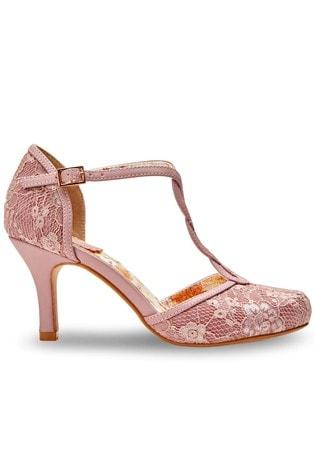 783c0a65b8a9 Buy Joe Browns La Vie En Rose Shoes from Next Cyprus