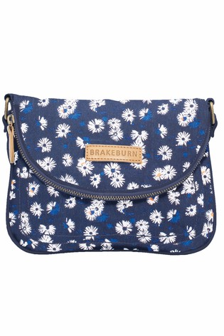 dcee523ba2a Buy Brakeburn Aster Daisy Roo Pouch Bag from the Next UK online shop