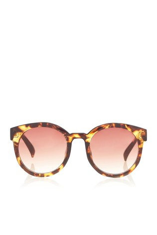 c0c866346 Buy Pieces Tortoiseshell Sunglasses from Next Slovakia