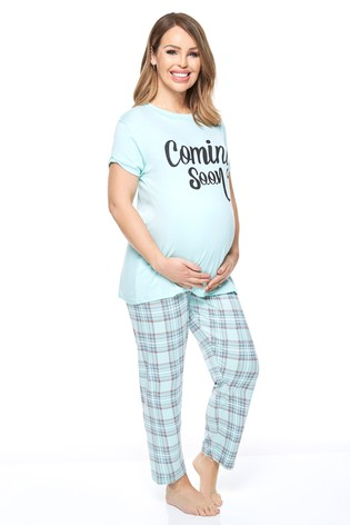 6770bf8ac9f59 Buy Want That Trend Coming Soon Pyjamas Set from the Next UK online shop