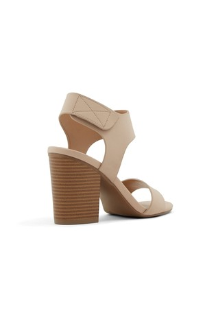 87c35cb6f Buy Call It Spring Ladies Heeled Suede Sandals from the Next UK ...