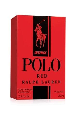 De Red 75ml Polo Intense Lauren Eau Parfum Ralph b6y7Yvgf
