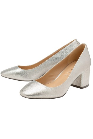 33ed5ef10c59 Buy Ravel Block Heel Court Shoe from Next Kuwait