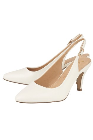 6c1d6a313c0c Buy Lotus Slingback Pointed Toe Shoes from Next Slovakia