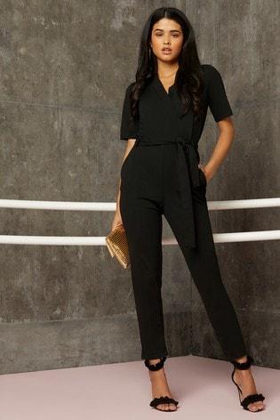 5e99f12c911c Buy JDY Short Sleeve Jumpsuit from the Next UK online shop