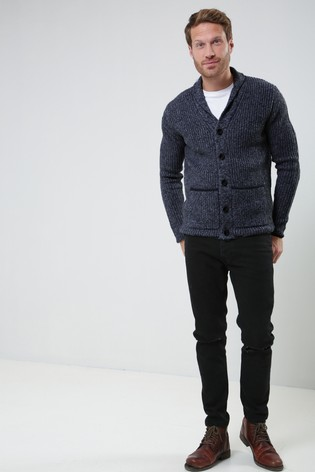 ba04d115640 Buy Threadbare Shawl Collar Cardigan from the Next UK online shop