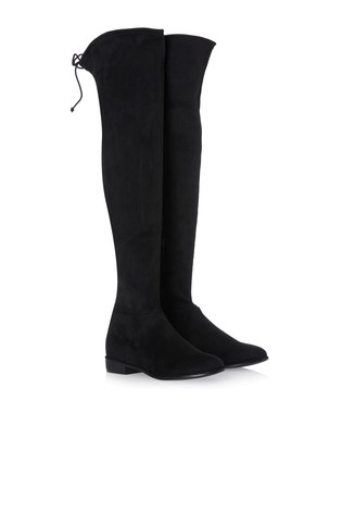 6b883ce7d6a Buy Call It Spring Over the Knee Boots from Next Ireland